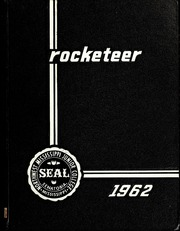 Page 1, 1962 Edition, Northwest Mississippi Community College - Rockateer Yearbook (Senatobia, MS) online yearbook collection