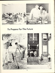 Page 13, 1962 Edition, Northwest Mississippi Community College - Rockateer Yearbook (Senatobia, MS) online yearbook collection