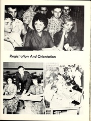 Page 15, 1962 Edition, Northwest Mississippi Community College - Rockateer Yearbook (Senatobia, MS) online yearbook collection