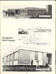Page 17, 1962 Edition, Northwest Mississippi Community College - Rockateer Yearbook (Senatobia, MS) online yearbook collection