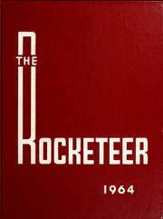 Northwest Mississippi Community College - Rockateer Yearbook (Senatobia, MS) online yearbook collection, 1964 Edition, Page 1