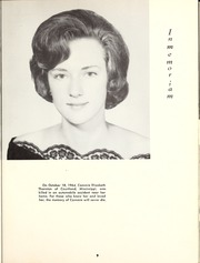 Page 13, 1965 Edition, Northwest Mississippi Community College - Rockateer Yearbook (Senatobia, MS) online yearbook collection