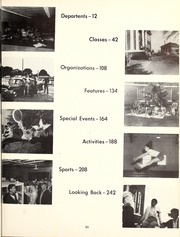 Page 15, 1965 Edition, Northwest Mississippi Community College - Rockateer Yearbook (Senatobia, MS) online yearbook collection
