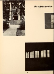 Page 14, 1966 Edition, Northwest Mississippi Community College - Rockateer Yearbook (Senatobia, MS) online yearbook collection