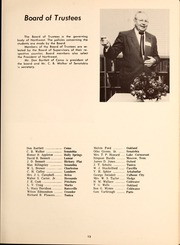 Page 17, 1966 Edition, Northwest Mississippi Community College - Rockateer Yearbook (Senatobia, MS) online yearbook collection