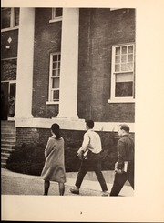 Page 7, 1966 Edition, Northwest Mississippi Community College - Rockateer Yearbook (Senatobia, MS) online yearbook collection