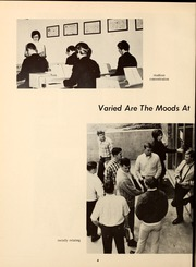 Page 8, 1966 Edition, Northwest Mississippi Community College - Rockateer Yearbook (Senatobia, MS) online yearbook collection