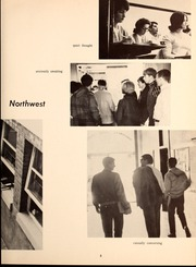 Page 9, 1966 Edition, Northwest Mississippi Community College - Rockateer Yearbook (Senatobia, MS) online yearbook collection