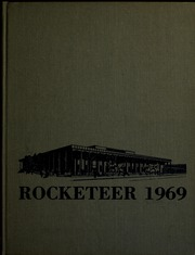 Page 1, 1969 Edition, Northwest Mississippi Community College - Rockateer Yearbook (Senatobia, MS) online yearbook collection