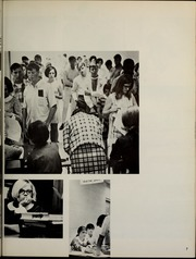 Page 11, 1969 Edition, Northwest Mississippi Community College - Rockateer Yearbook (Senatobia, MS) online yearbook collection