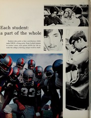 Page 16, 1969 Edition, Northwest Mississippi Community College - Rockateer Yearbook (Senatobia, MS) online yearbook collection