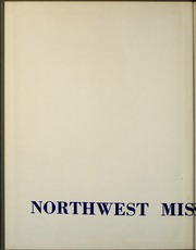 Page 2, 1969 Edition, Northwest Mississippi Community College - Rockateer Yearbook (Senatobia, MS) online yearbook collection