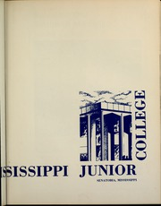 Page 3, 1969 Edition, Northwest Mississippi Community College - Rockateer Yearbook (Senatobia, MS) online yearbook collection