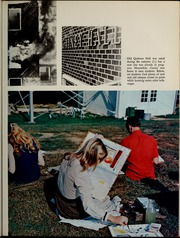 Page 9, 1969 Edition, Northwest Mississippi Community College - Rockateer Yearbook (Senatobia, MS) online yearbook collection