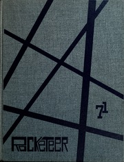 Page 1, 1971 Edition, Northwest Mississippi Community College - Rockateer Yearbook (Senatobia, MS) online yearbook collection