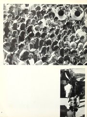 Page 10, 1971 Edition, Northwest Mississippi Community College - Rockateer Yearbook (Senatobia, MS) online yearbook collection