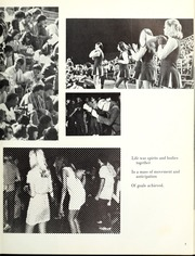 Page 11, 1971 Edition, Northwest Mississippi Community College - Rockateer Yearbook (Senatobia, MS) online yearbook collection