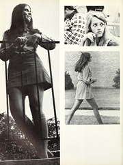Page 14, 1971 Edition, Northwest Mississippi Community College - Rockateer Yearbook (Senatobia, MS) online yearbook collection