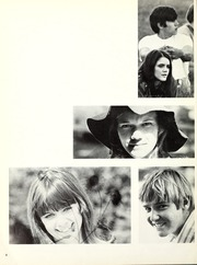 Page 6, 1971 Edition, Northwest Mississippi Community College - Rockateer Yearbook (Senatobia, MS) online yearbook collection