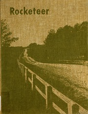 1974 Edition, Northwest Mississippi Community College - Rockateer Yearbook (Senatobia, MS)