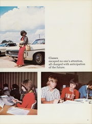 Page 13, 1975 Edition, Northwest Mississippi Community College - Rockateer Yearbook (Senatobia, MS) online yearbook collection