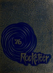 1976 Edition, Northwest Mississippi Community College - Rockateer Yearbook (Senatobia, MS)