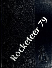 1979 Edition, Northwest Mississippi Community College - Rockateer Yearbook (Senatobia, MS)