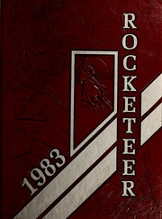 1983 Edition, Northwest Mississippi Community College - Rockateer Yearbook (Senatobia, MS)