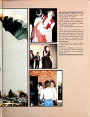 Page 13, 1986 Edition, Northwest Mississippi Community College - Rockateer Yearbook (Senatobia, MS) online yearbook collection