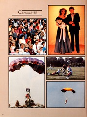 Page 14, 1986 Edition, Northwest Mississippi Community College - Rockateer Yearbook (Senatobia, MS) online yearbook collection