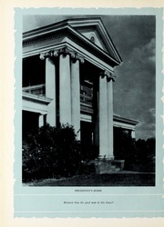 Page 12, 1928 Edition, University of Southern Mississippi - Southerner Yearbook (Hattiesburg, MS) online yearbook collection