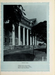 Page 13, 1928 Edition, University of Southern Mississippi - Southerner Yearbook (Hattiesburg, MS) online yearbook collection