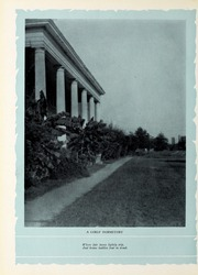 Page 14, 1928 Edition, University of Southern Mississippi - Southerner Yearbook (Hattiesburg, MS) online yearbook collection