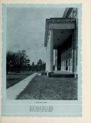 Page 15, 1928 Edition, University of Southern Mississippi - Southerner Yearbook (Hattiesburg, MS) online yearbook collection