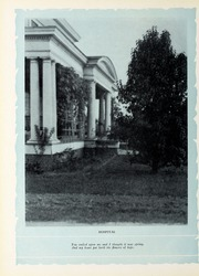 Page 16, 1928 Edition, University of Southern Mississippi - Southerner Yearbook (Hattiesburg, MS) online yearbook collection