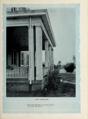 Page 17, 1928 Edition, University of Southern Mississippi - Southerner Yearbook (Hattiesburg, MS) online yearbook collection