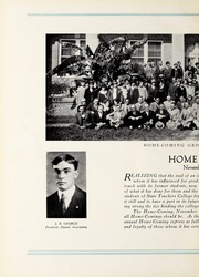 Page 8, 1928 Edition, University of Southern Mississippi - Southerner Yearbook (Hattiesburg, MS) online yearbook collection