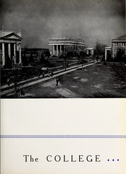 Page 13, 1939 Edition, University of Southern Mississippi - Southerner Yearbook (Hattiesburg, MS) online yearbook collection