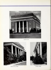 Page 14, 1939 Edition, University of Southern Mississippi - Southerner Yearbook (Hattiesburg, MS) online yearbook collection