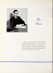 Page 16, 1939 Edition, University of Southern Mississippi - Southerner Yearbook (Hattiesburg, MS) online yearbook collection