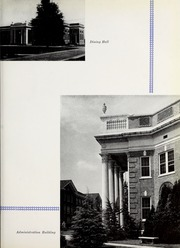 Page 17, 1939 Edition, University of Southern Mississippi - Southerner Yearbook (Hattiesburg, MS) online yearbook collection