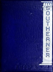 Page 1, 1945 Edition, University of Southern Mississippi - Southerner Yearbook (Hattiesburg, MS) online yearbook collection