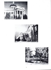 Page 8, 1945 Edition, University of Southern Mississippi - Southerner Yearbook (Hattiesburg, MS) online yearbook collection