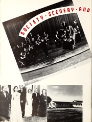 Page 12, 1948 Edition, University of Southern Mississippi - Southerner Yearbook (Hattiesburg, MS) online yearbook collection