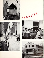 Page 13, 1948 Edition, University of Southern Mississippi - Southerner Yearbook (Hattiesburg, MS) online yearbook collection