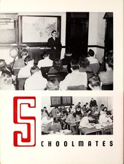 Page 14, 1948 Edition, University of Southern Mississippi - Southerner Yearbook (Hattiesburg, MS) online yearbook collection