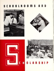 Page 15, 1948 Edition, University of Southern Mississippi - Southerner Yearbook (Hattiesburg, MS) online yearbook collection