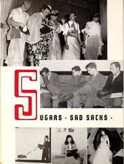 Page 8, 1948 Edition, University of Southern Mississippi - Southerner Yearbook (Hattiesburg, MS) online yearbook collection