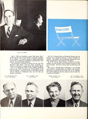 Page 10, 1949 Edition, University of Southern Mississippi - Southerner Yearbook (Hattiesburg, MS) online yearbook collection