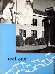 Page 12, 1949 Edition, University of Southern Mississippi - Southerner Yearbook (Hattiesburg, MS) online yearbook collection